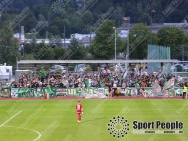 FC Kufstein-Rapid Vienna (5)