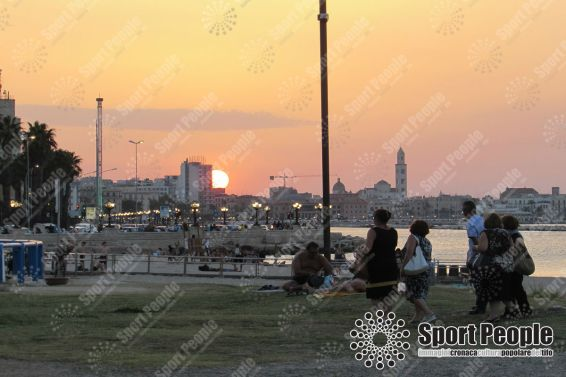 Festa Seguaci della Nord Bari (10)
