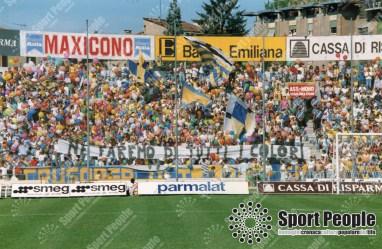 Parma-Juventus 1990/91
