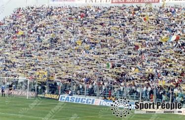 Parma-Sparta Praga 1992/93