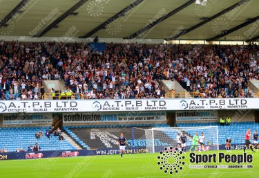 Milwall-Derby County (8)