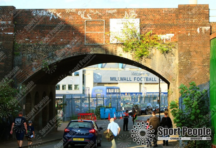 Milwall-Gillingham (1)