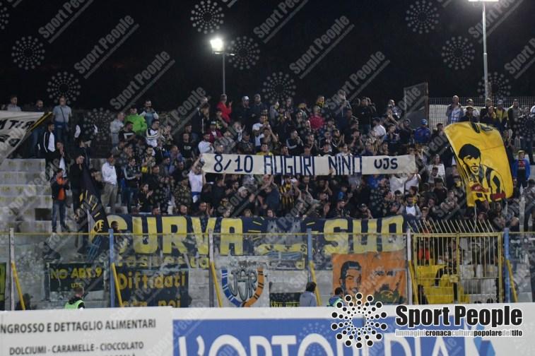Casertana-Juve Stabia (1)