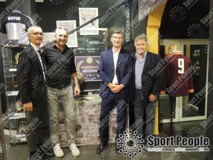 Museo-del-Calcio-Roma-2018-19-20