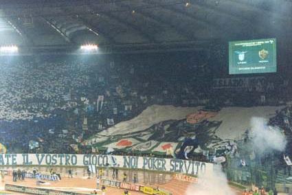 Lazio-Roma 98/99