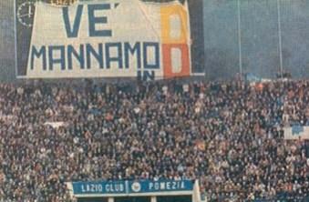 Lazio-Roma 78/79