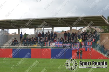 Cannara-Montevarchi 28-10-2018 Serie D Girone E