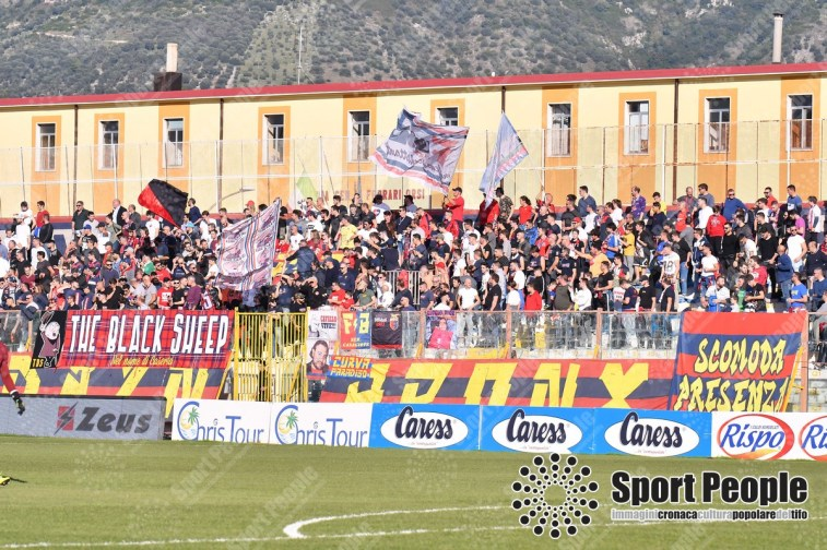 Casertana-Trapani (1)