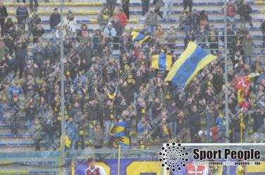 Fermana-Fano 18-11-2018 Serie C Girone B