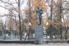 La statua di Streltsov