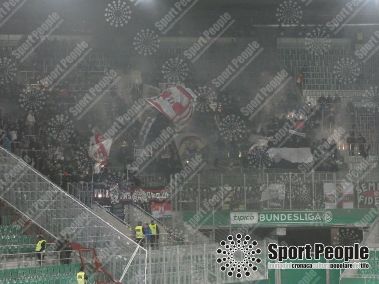 Rapid Vienna-LASK Linz (1)
