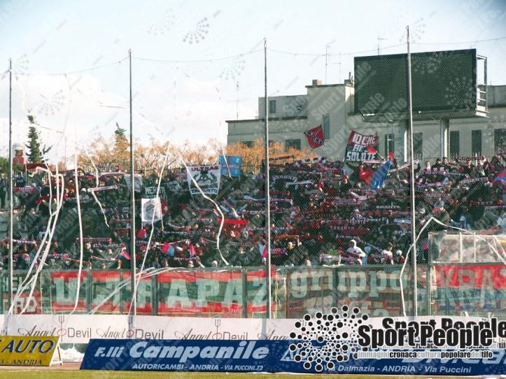 Andria-Taranto 2005/06