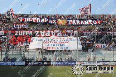 Taranto-Bitonto 2018/19