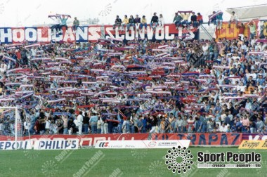 Taranto-Catanzaro 1987/88