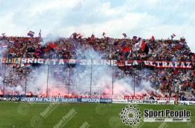 Taranto-Ternana 1989/90