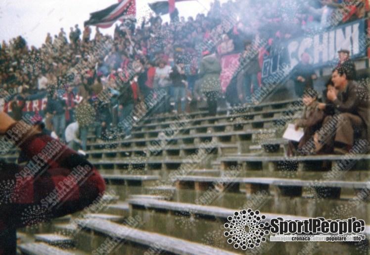 A Pescara 1980/81