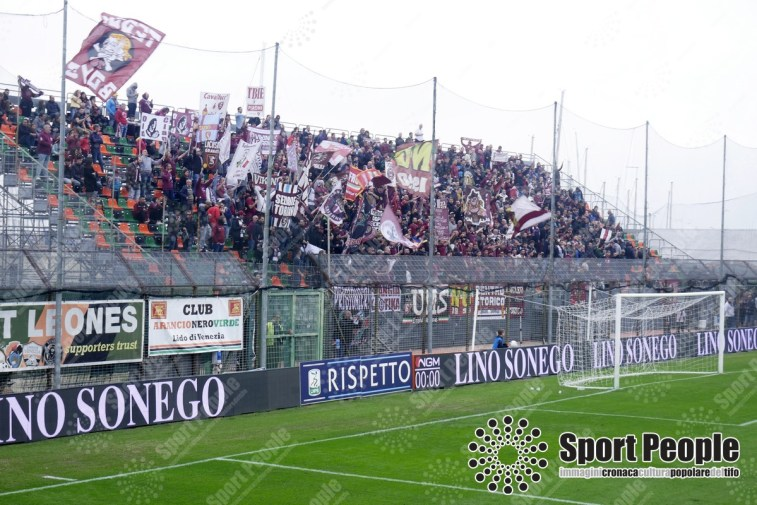 Venezia-Salernitana (1)