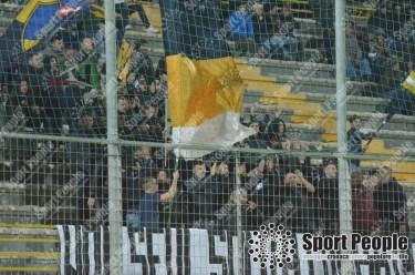 Viterbese-Casertana 17-11-2018 Serie C Girone C