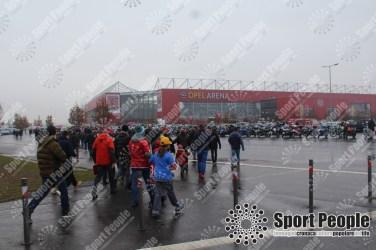 """La """"Opel Arena"""""""