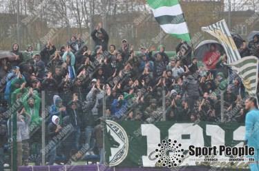 Ostia Mare-Avellino 25-11-2018 Serie D Girone G