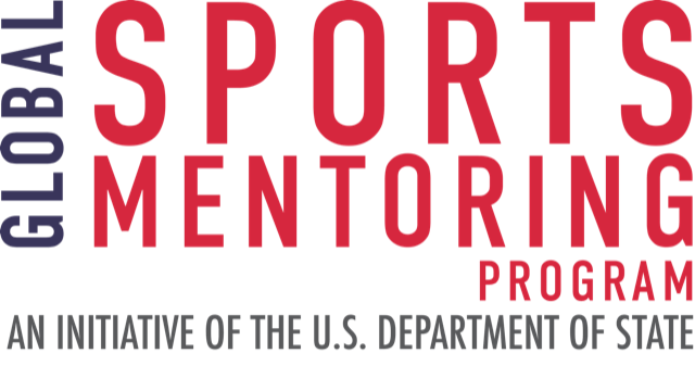 global sports mentoring program logo