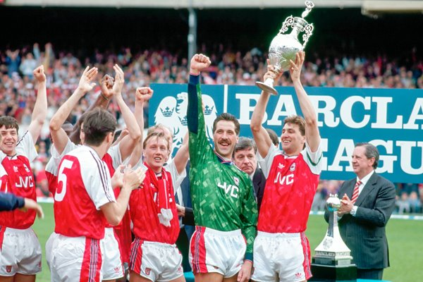 Image result for adams arsenal 1989
