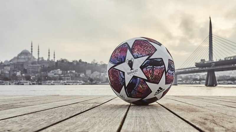 Champions league istanbul