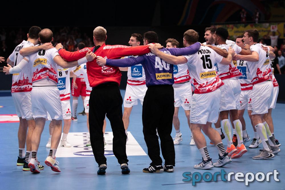 http sportreport biz 2021 01 11 das dutzend ist voll 12 handball duell mit norwegen binnen 14 jahren