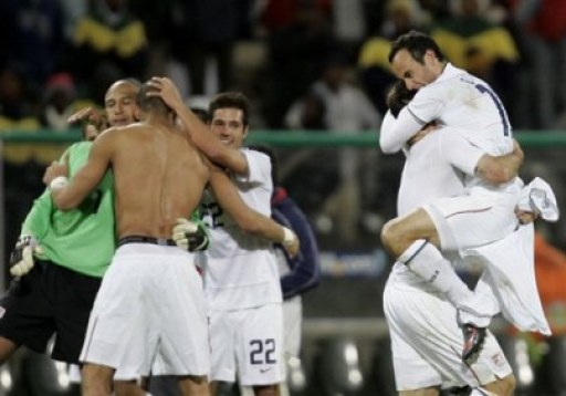 South Africa Spain US Confed Cup Soccer