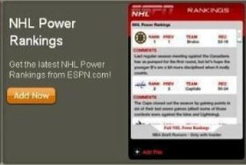 power-rankings