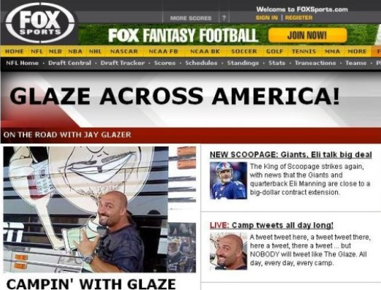glaze-across-america