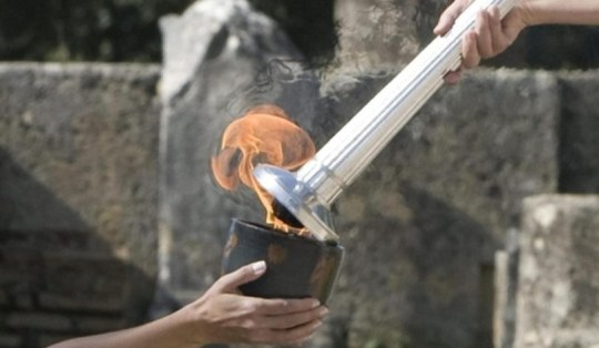 Olympic Flame3