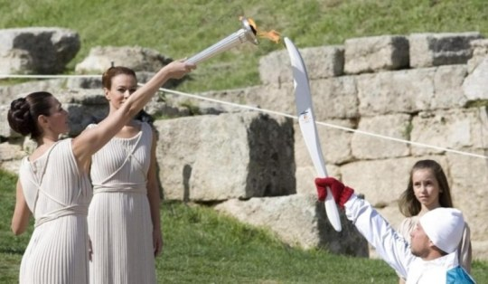 Olympic Flame4