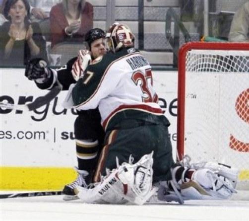 Wild Stars Hockey