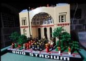Legos Horseshoe