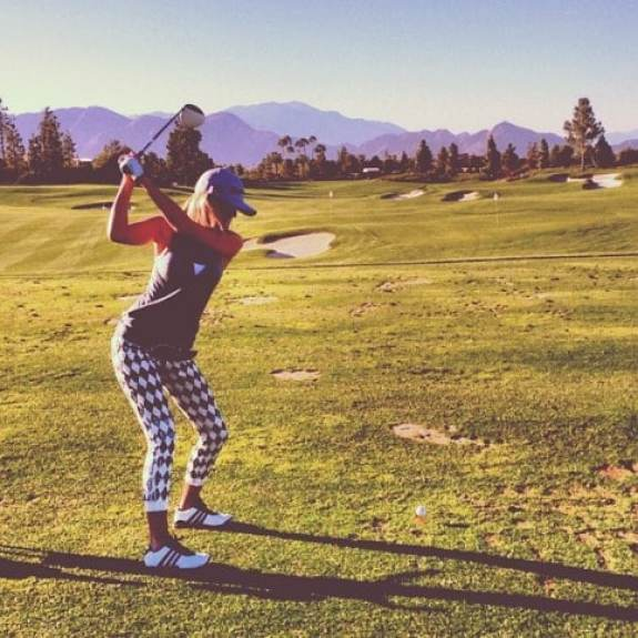 paulina-gretzky-golf-pants