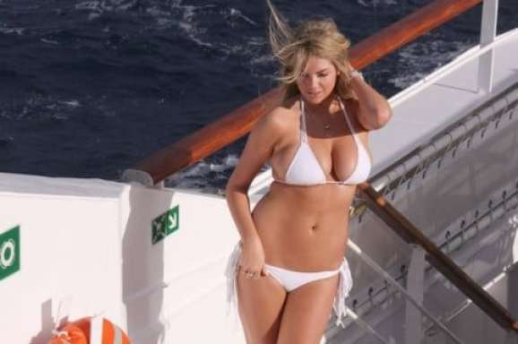 kate-upton-antarctica-shoot