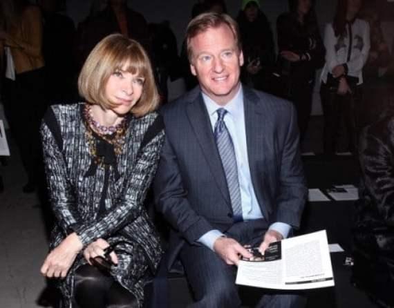 Kimberly Ovitz - Front Row & Backstage - Fall 2013 Mercedes-Benz Fashion Week