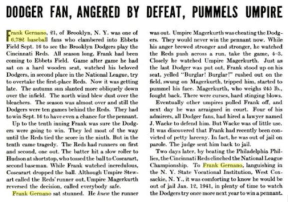 Life-magazine-umpire-assault-brooklyn-dodgers