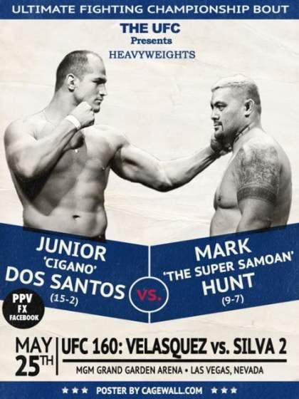 junior-dos-santos-mark-hunt-ufc-160-poster