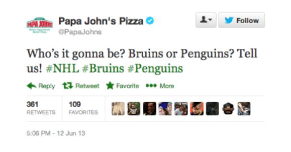 papa-johns-stanley-cup-tweet