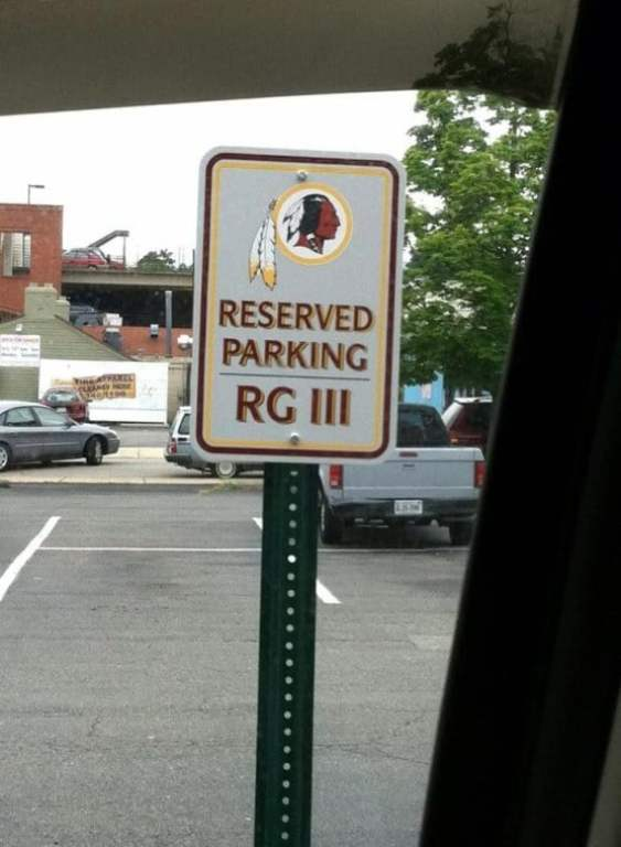 robert-griffin-iii-arbys-parking-spot