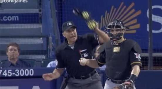 russell-martin-ejection