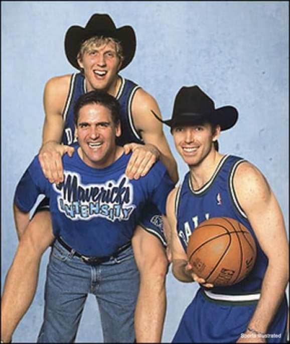 steve-nash-mark-cuban-dirk-nowitzki-cowboy-hats