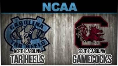 North-Carolina-Tar-Heels-vs.-S-Carolina-Gamecocks