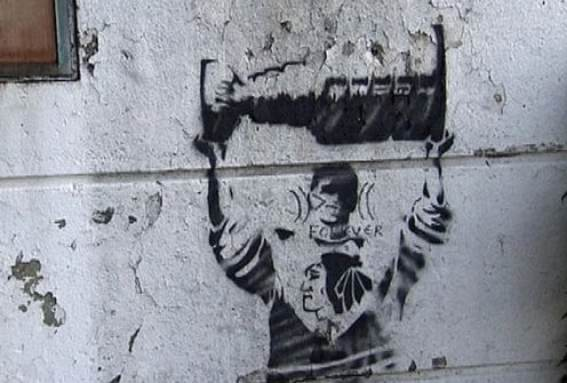 chicago-blackhawks-graffiti