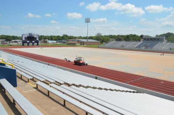 texas-a-m-commerce-field