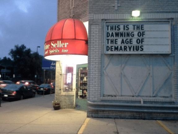 Demaryius-Thomas-store-sign