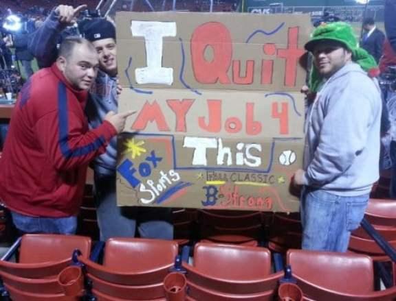 boston-red-sox-fan-quits-job