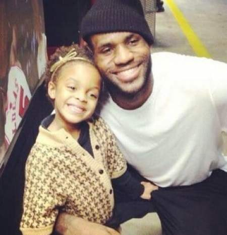 lebron-james-chris-bosh-daughter